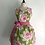 Thumbnail: Glorious Peonies Retro Apron