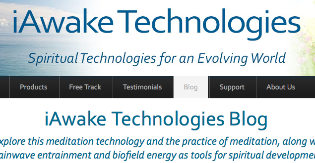 iAwake Technologies Blog