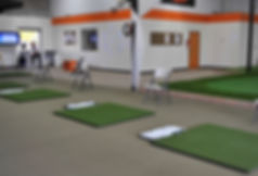 Good 2 Great Golf Studio