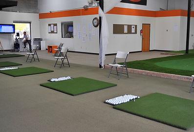Good 2 Great Golf Studio