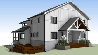 Cottage Addition/Renovation - Perth