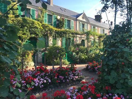 Fondation Claude Monet