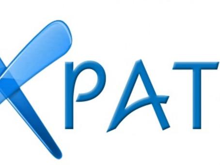 Locator Strategy: XPath