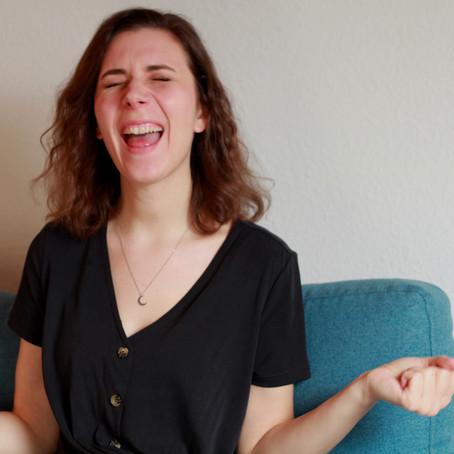 Wie dein Koerper deiner Stimme Resonanz verleiht