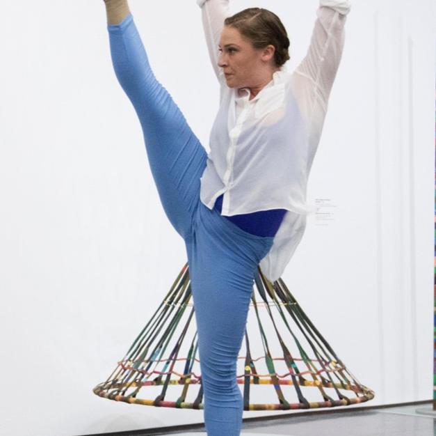 Amy Murchie