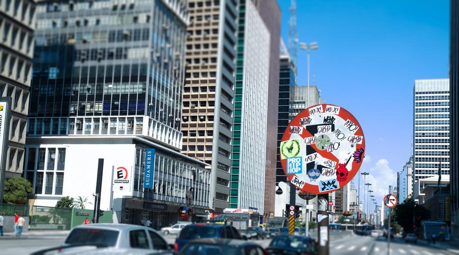 Paulista. Photo JulioKohl.