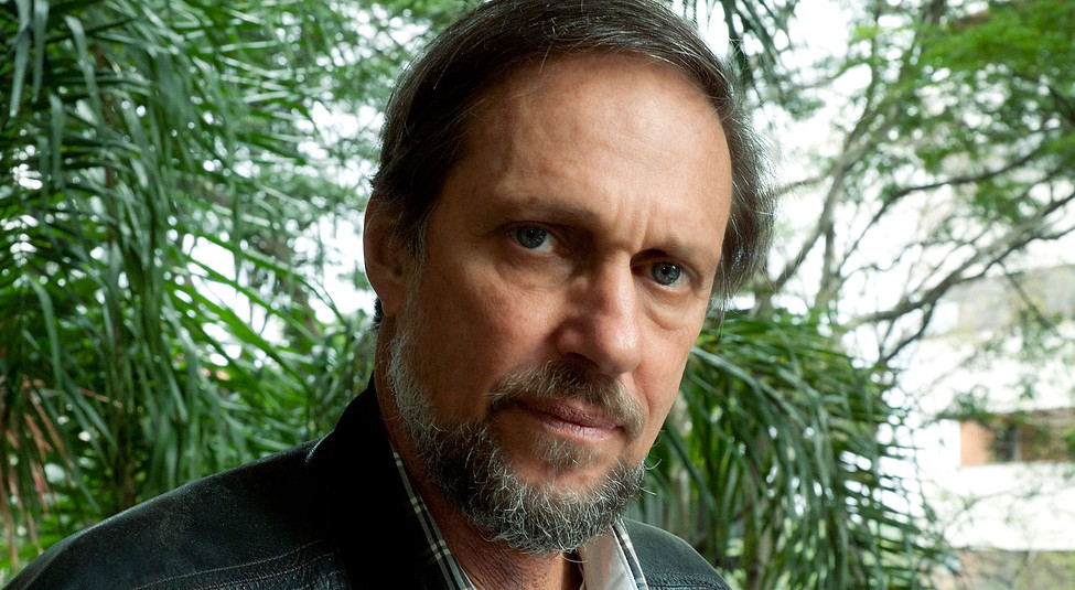 Jorge Bodanzky photo:Julio Kohl.