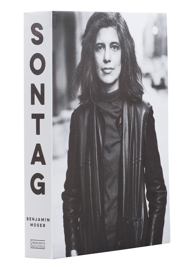 Livro Companhia das Letras_Susan Sontag