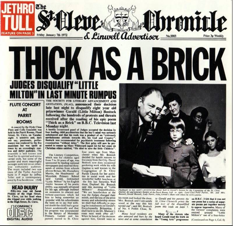 listening thick as a brick jethro tull bethan clark hong kong
