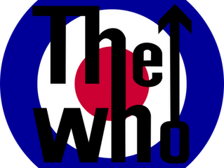 The Who, that's who