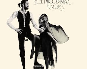Listening: Fleetwood Mac, Rumours