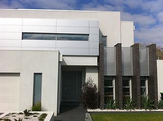 Bayside architect house design