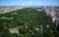 Central Park Tours, Central Park Pedicab Tours
