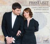 Berlinskaia Ancelle - Liszt - Melodiya.p