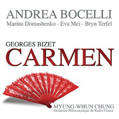 Carmen - Andrea Bocelli