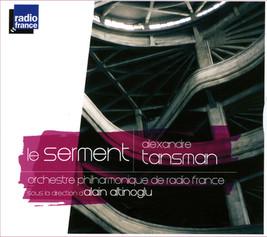 Le Serment - Alexandre Tansman