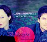 Berlinskaia Ancelle - Tchaikovsky - Saph