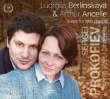 Berlinskaia Ancelle - Prokofiev - Melodi