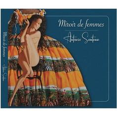 Miroir de femme - Antonio Santana