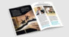 Programm-Magazin Inhalt