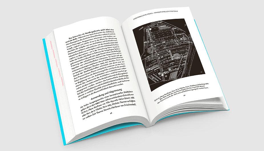 Methodenhandbuch für Architekten Inhalt