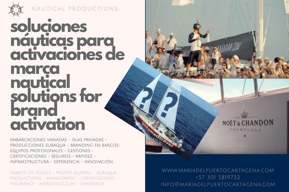 brand activation - activaciones de marca - BTL - Cartagena