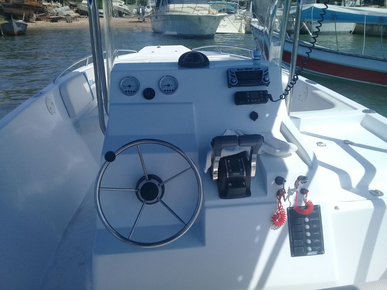 boat rental cartagena 29