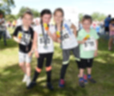 St Albans Half Marathon 2017 Fun Run