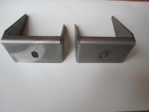 300 TDI weld in motor mounts