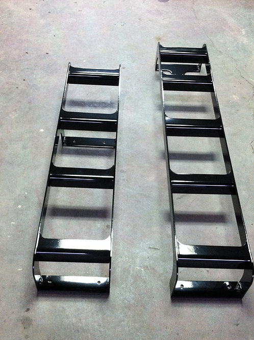Land Rover Defender Roof Access Ladder
