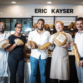 Inauguration de Maison Kayser en Guadeloupe