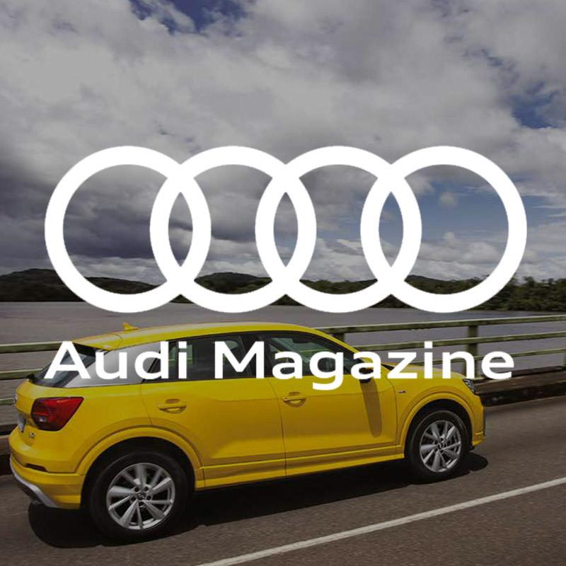 Audi Magazine