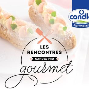 Rencontres Candia Pro Gourmet