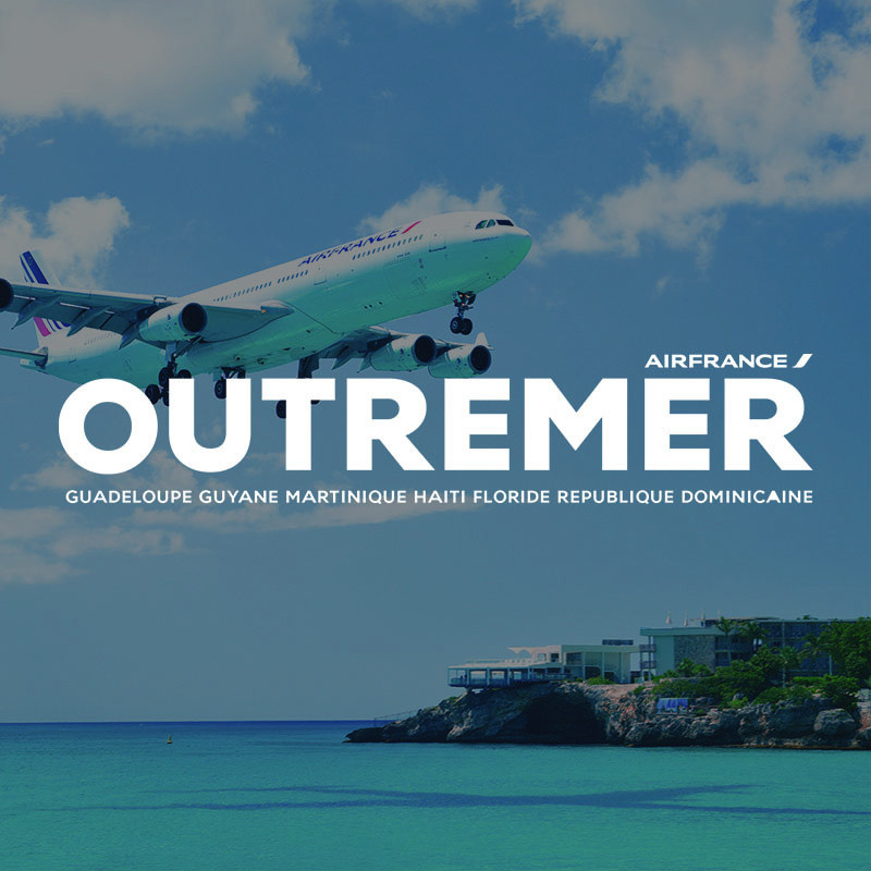 Air France Outremer