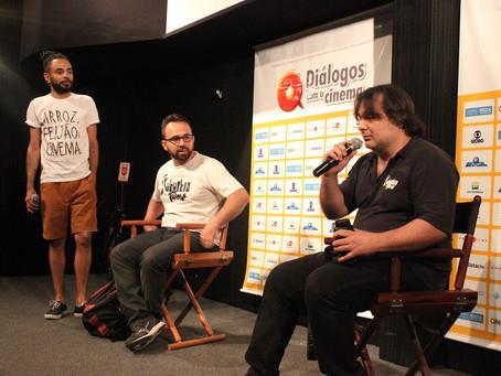 10 Anos de Alma Suburbana no Diálogos com o Cinema