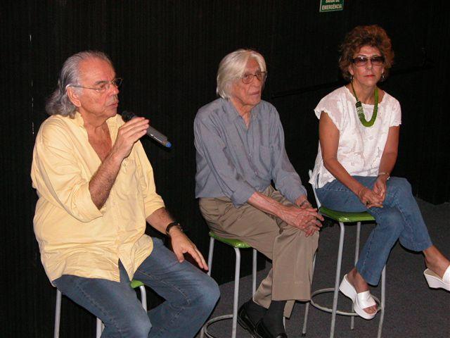 Zelito Viana, Ferreira Gullar