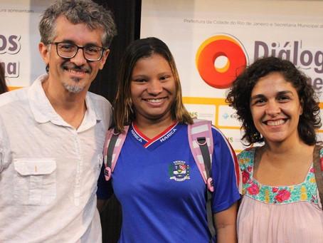 Diálogos com o Cinema realiza mais um debate, dessa vez com A Família Dionti de Alan Minas