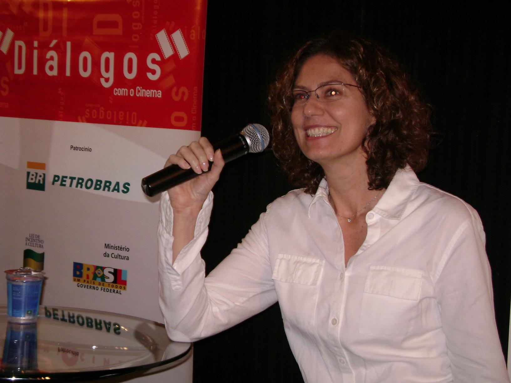 Patrícia Pillar