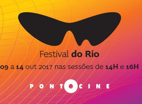 FESTIVAL DO RIO NO PONTO CINE