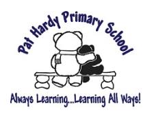Pat Hardy Primary School