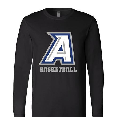 ACS Basketball Shirts