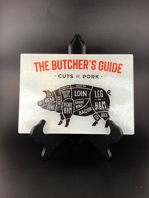 The Butchers Guide to Pork