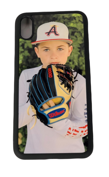 iPhone Xs Max Personalized Case