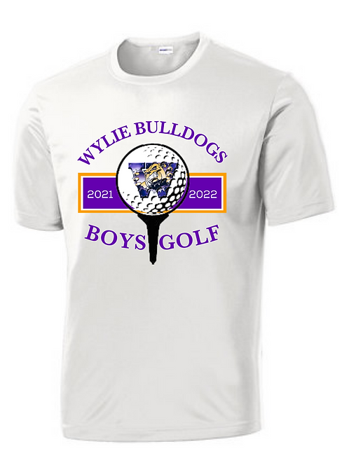 WHS Golf T-shirts  21'-22'