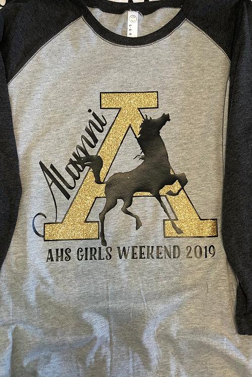 AHS Girls Weekend 2019
