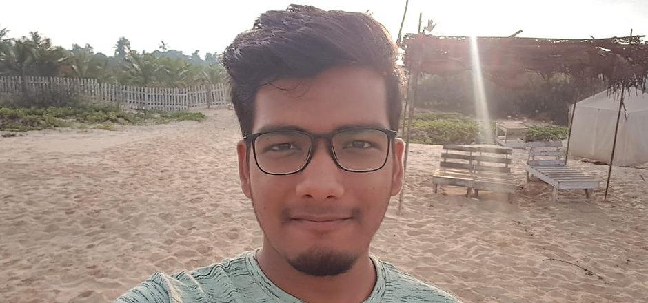 Rohan Raskar.jfif