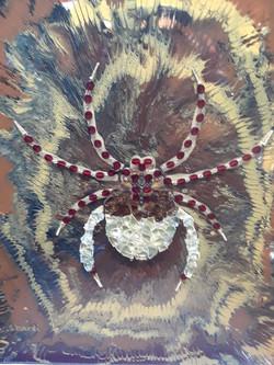Crystal Arachnid
