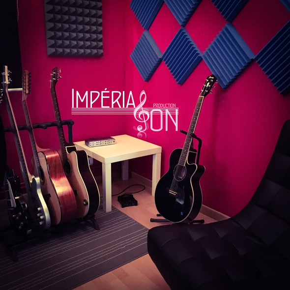 Studio ISP