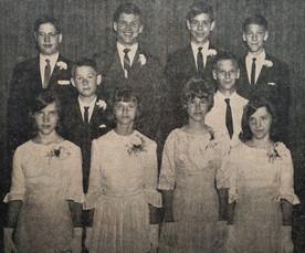 Turner Class of 1966