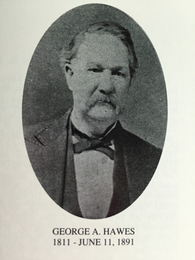 Hannibal History: Meet George A. Hawes, a founder of the F&M Bank